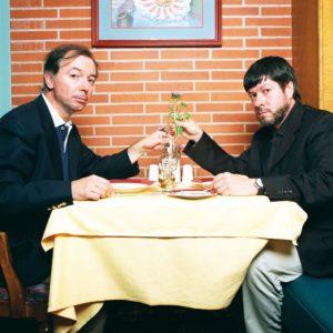 Chevallier et Laspalès