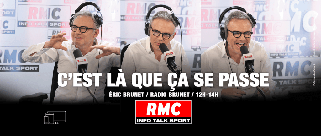 Radio Brunet - Photos Jérôme Dominé - https://jeromedomine.com